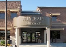 garden city library